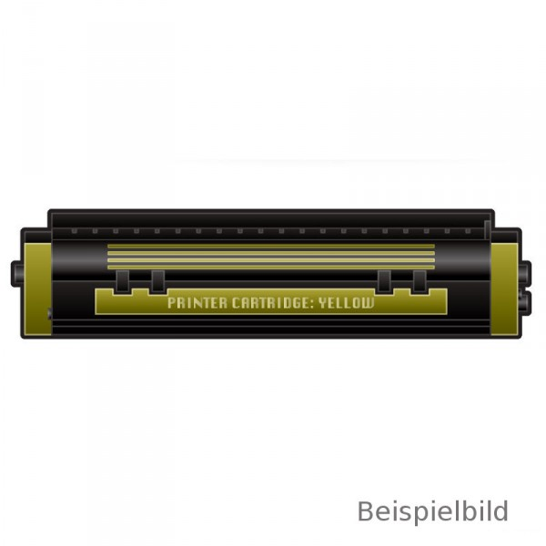 alternativer Toner zu HP CF402X / 201X Yellow