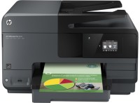 HP Officejet Pro 8610 e-All-in-One Multifunktionsdrucker