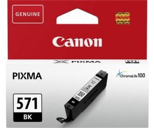 Canon original Patrone CLI-571 Black
