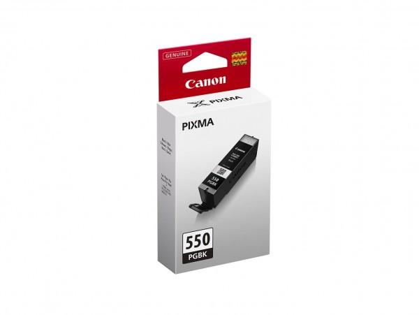Canon original Patrone PGI-550 Black