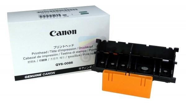 Druckkopf QY6-0086 für Canon PIXMA MX725/925