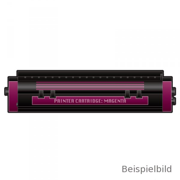 alternativer Toner zu HP CF403X / 201X Magenta