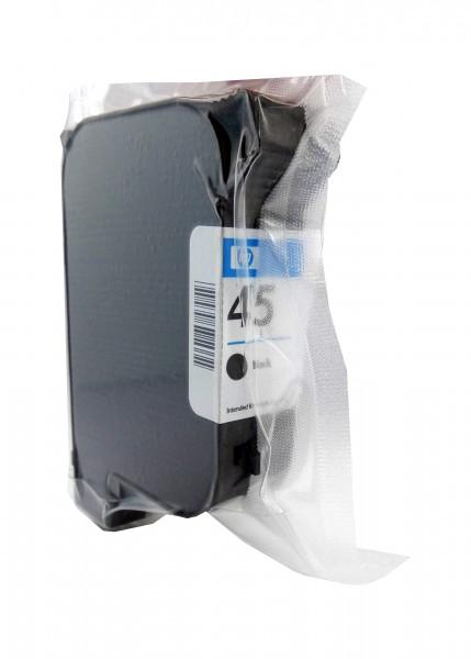 HP original Patrone Nr.45 BULK - ohne Verpackung (51645AE)