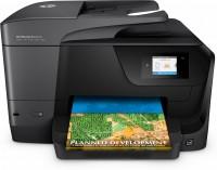 HP Officejet Pro 8710 e-All-in-One Multifunktionsdrucker