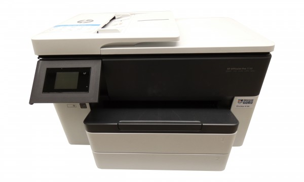 HP OfficeJet Pro 7730 - generalüberholt
