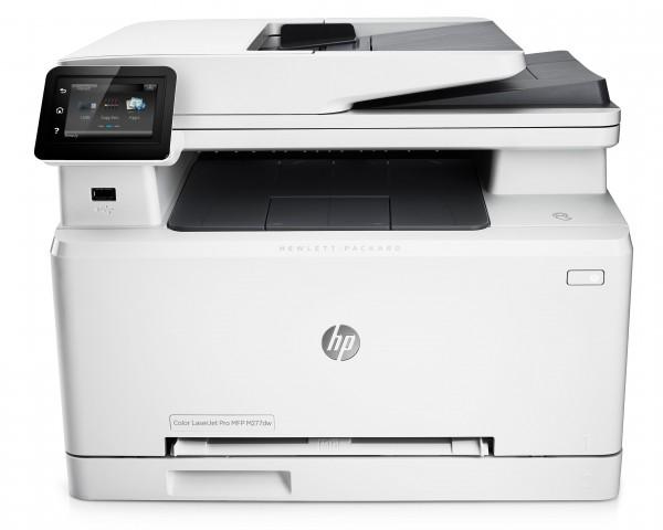 HP Laserjet Pro Color MFP M277DW