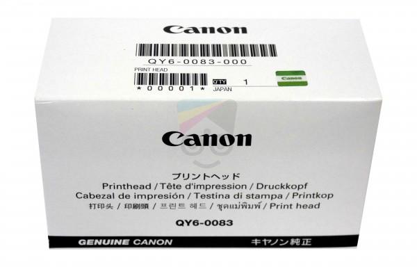 Druckkopf QY6-0083 für Canon PIXMA MG7550