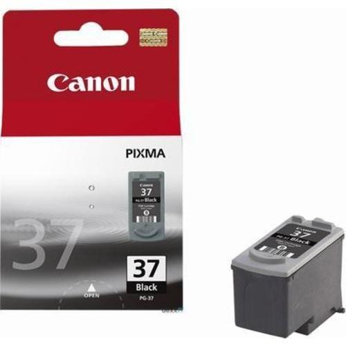 Canon original Patrone PG-37 Black