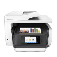 HP Officejet Pro 8720 e-All-in-One Multifunktionsdrucker