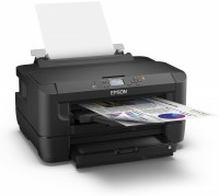Epson A3 Tintenstrahldrucker Workforce WF-7110DTW