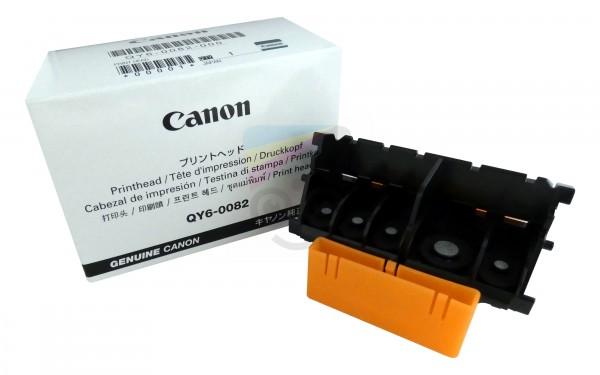 Druckkopf QY6-0082 für Canon PIXMA MG5750/MG5751
